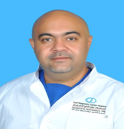 Dr. Ahmed Kamal Elsayed