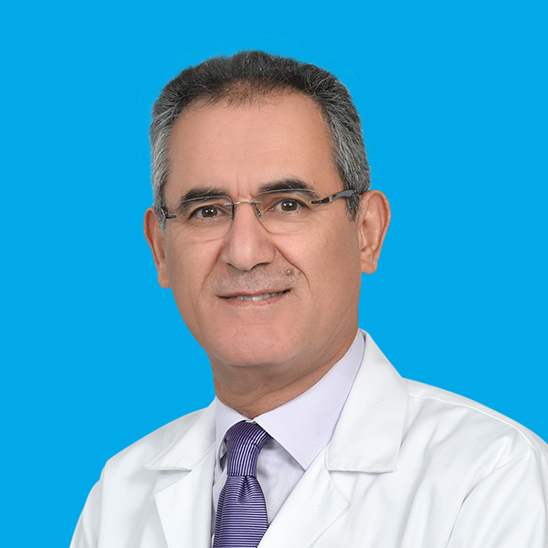 Dr. Mohammad Ariqat