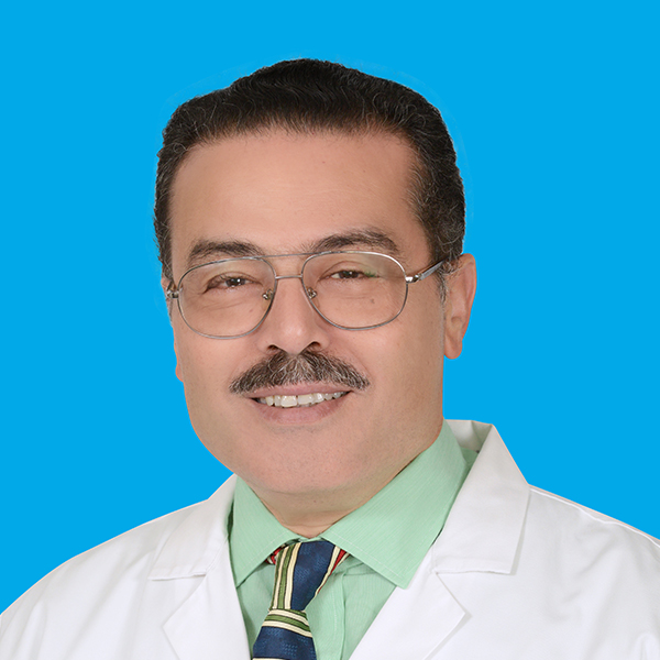 Dr. Mohamed Zafer El-Arkan